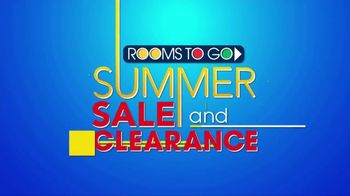 Rooms to Go Summer Sale and Clearance TV Spot, 'Sofia Vergara Collection' - Thumbnail 1