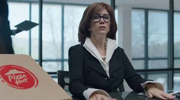 Pizza Hut TV Spot, 'Call or Click' Featuring Kristen Wiig - 2232 commercial airings