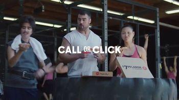 Pizza Hut TV Spot, 'Call or Click' Featuring Kristen Wiig - Thumbnail 10