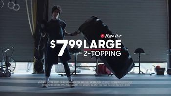 Pizza Hut TV Spot, 'Call or Click' Featuring Kristen Wiig - Thumbnail 4