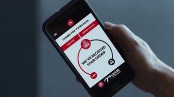Pizza Hut TV Spot, 'Call or Click' Featuring Kristen Wiig - Thumbnail 6