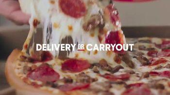 Pizza Hut TV Spot, 'Call or Click' Featuring Kristen Wiig - Thumbnail 9