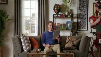 VISA Checkout TV Spot, 'Need a Vacay' - Thumbnail 1