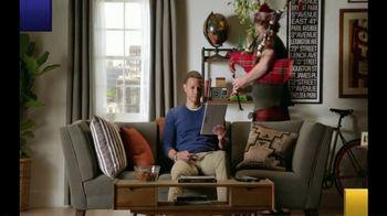 VISA Checkout TV Spot, 'Need a Vacay' - Thumbnail 2
