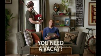 VISA Checkout TV Spot, 'Need a Vacay' - 226 commercial airings