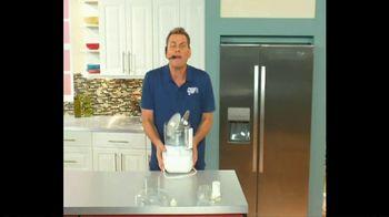 Crank Chop TV Spot, 'Chop Food in Seconds' - Thumbnail 2