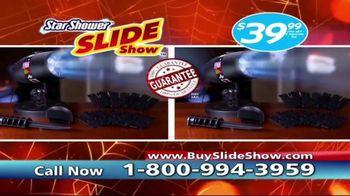 Star Shower Slide Show TV Spot, 'Halloween Chills' - Thumbnail 9