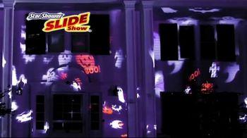 Star Shower Slide Show TV Spot, 'Halloween Chills' - Thumbnail 2