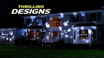 Star Shower Slide Show TV Spot, 'Halloween Chills' - Thumbnail 3