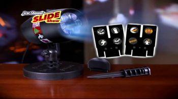 Star Shower Slide Show TV Spot, 'Halloween Chills' - Thumbnail 4
