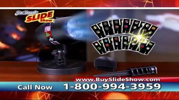 Star Shower Slide Show TV Spot, 'Halloween Chills' - Thumbnail 8