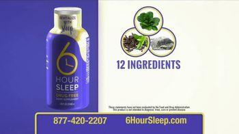 6 Hour Sleep TV Spot, 'Sleep Tonight' - Thumbnail 4