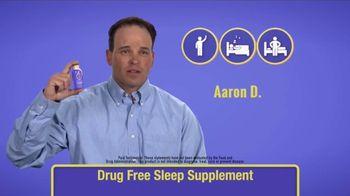 6 Hour Sleep TV Spot, 'Sleep Tonight' - Thumbnail 5