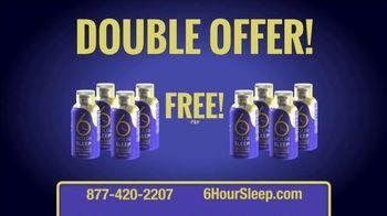 6 Hour Sleep TV Spot, 'Sleep Tonight' - Thumbnail 8
