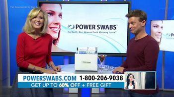Power Swabs TV Spot, 'Feel More Confident' Feat. Scott DeFalco - Thumbnail 2