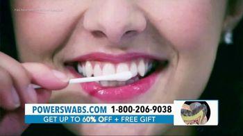 Power Swabs TV Spot, 'Feel More Confident' Feat. Scott DeFalco - Thumbnail 3