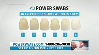 Power Swabs TV Spot, 'Feel More Confident' Feat. Scott DeFalco - Thumbnail 4
