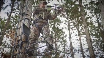 The Sportsman's Guide 18' Deluxe Two-Man Ladder Stand TV Spot, 'The Woods' - Thumbnail 3