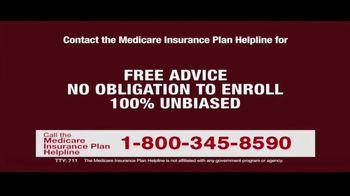 Medicare Insurance Plan Helpline TV Spot, 'Supplement Plans' - Thumbnail 7