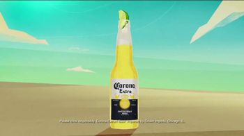 Corona Extra TV Spot, 'Take Your Time' - Thumbnail 1
