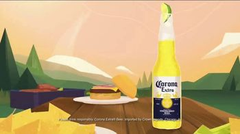 Corona Extra TV Spot, 'Take Your Time' - Thumbnail 10