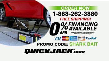 QuickJack TV Spot, 'Less Than a Minute' - Thumbnail 7
