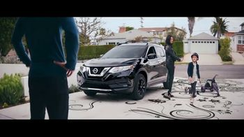 Nissan TV Spot, 'Edición Midnight: 2017 Rogue Sport' [Spanish] [T2]