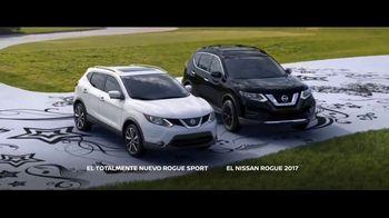 Nissan TV Spot, 'Edición Midnight: 2017 Rogue Sport' [Spanish] [T2] - Thumbnail 9