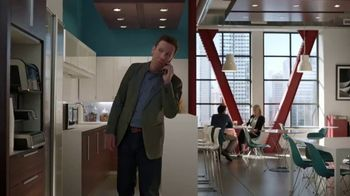 Discover Card Social Security Number Alerts TV Spot, 'Sushi'