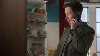 Discover Card Social Security Number Alerts TV Spot, 'Sushi' - Thumbnail 5