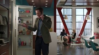 Discover Card Social Security Number Alerts TV Spot, 'Sushi' - Thumbnail 7