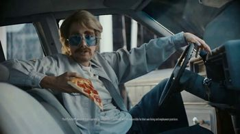 Pizza Hut TV Spot, 'Oven-Hot Pizza, Fast, Every Time' Feat. Kristen Wiig