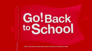 Target TV Spot, 'Back to School: Be Impressive' - Thumbnail 9