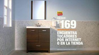 The Home Depot TV Spot, 'Remodelación de baño' [Spanish] - Thumbnail 8