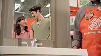 The Home Depot TV Spot, 'Remodelación de baño' [Spanish] - Thumbnail 4