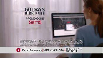 LifeLock TV Spot, 'Infomercial V2.3E - CTA' - Thumbnail 2