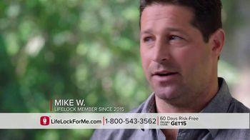 LifeLock TV Spot, 'Infomercial V2.3E - CTA' - Thumbnail 4