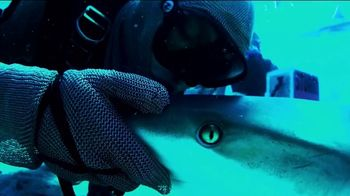 Discovery GO TV Spot, 'Committed to Sharks' - Thumbnail 1