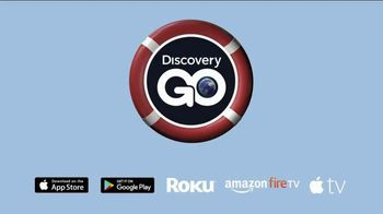 Discovery GO TV Spot, 'Committed to Sharks' - Thumbnail 9