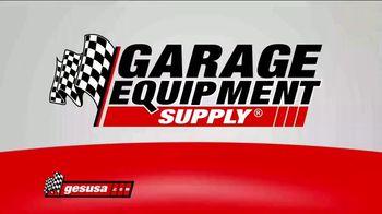 Garage Equipment Supply TV Spot, 'Superstore' - Thumbnail 1