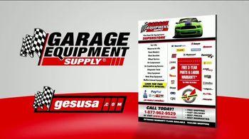 Garage Equipment Supply TV Spot, 'Superstore' - Thumbnail 6