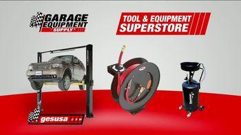 Garage Equipment Supply TV Spot, 'Superstore' - Thumbnail 2