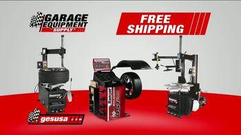 Garage Equipment Supply TV Spot, 'Superstore' - Thumbnail 4