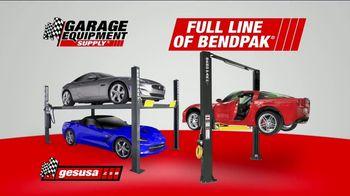 Garage Equipment Supply TV Spot, 'Superstore' - Thumbnail 5