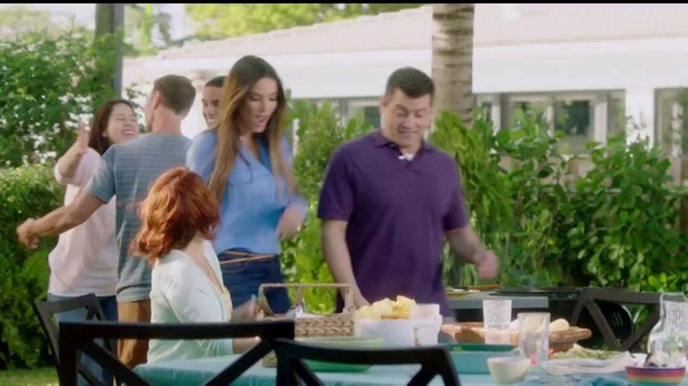 Spectrum Mi Plan Latino TV Commercial, 'Familia P??rez' con Gaby Espino