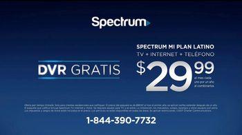 Spectrum Mi Plan Latino TV Spot, 'Familia Pérez' con Gaby Espino [Spanish] - Thumbnail 5