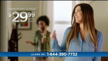 Spectrum Mi Plan Latino TV Spot, 'Familia Pérez' con Gaby Espino [Spanish] - Thumbnail 7