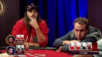 Zynga Poker TV Spot, 'Exciting' - 167 commercial airings