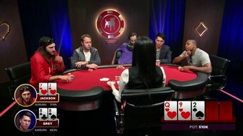Zynga Poker TV Spot, 'Exciting' - Thumbnail 1
