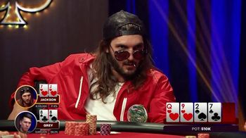 Zynga Poker TV Spot, 'Exciting' - Thumbnail 4